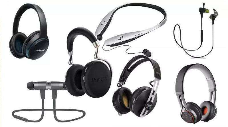 Cheap Bluetooth Headphones For Working Out My Best 5