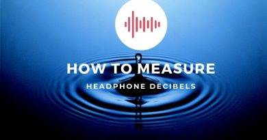 basics on How to estimate Headphone Decibels