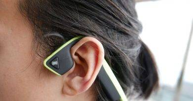 Best Bone Conduction Headphones safe for ears and cost friendly