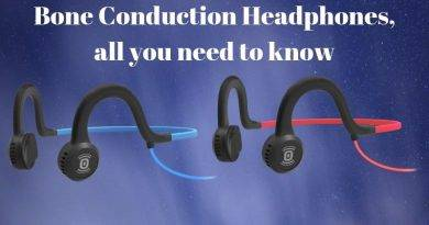Bone Conduction Headphones: do they really work?
