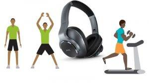 Guide to selecting Headphones for Working Out