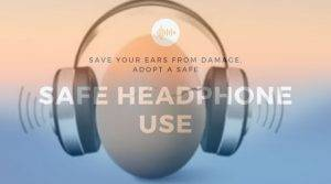 How to use headphones safely and prevent hearing loss