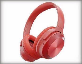 LETSCOM Active Headphones