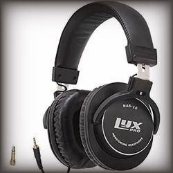 LyxPro OEH-10 Open-Back Headphones is a good choice of open-back headphones under 100