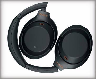 Sony Headphones WH1000XM3 is expensive but worth it for seniors