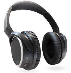 Miccus aptX Wireless over-ear Headphones