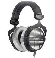 The Beyerdynamic DT 990 PRO headsets
