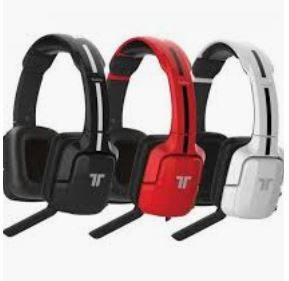 The TRITTON Kunai Wireless Stereo Headset