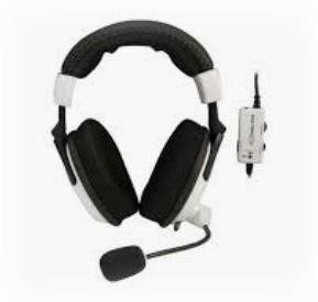 Turtle Beach Ear Force DX11 7.1 Dolby Surround Sound
