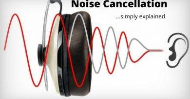 How Noise Cancelling Headphones Work even Without Music
