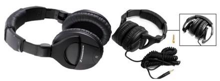 Sennheiser HD280PRO Headphones as used by Joe Rogan