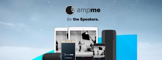 How to Play music on Bluetooth devices using Ampme