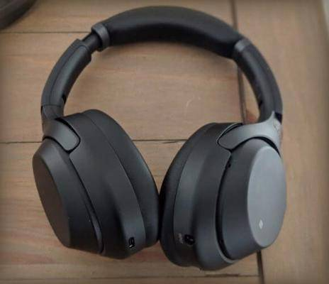 Sony WH1000XM3 for small heads