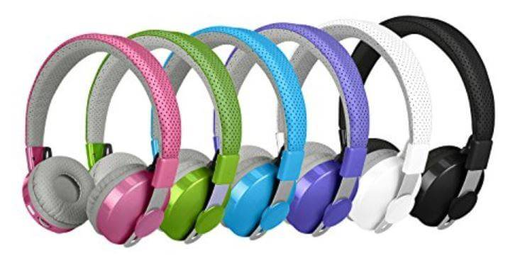 LilGadgets pro untangled overall Best Headphones for kids