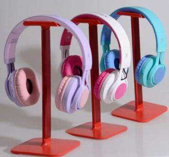 Riwbox WT-7S Bluetooth Headphones for Young Girls