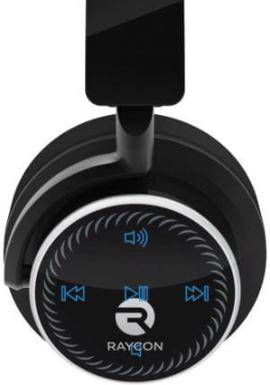 Ray J Headphones Raycon H70