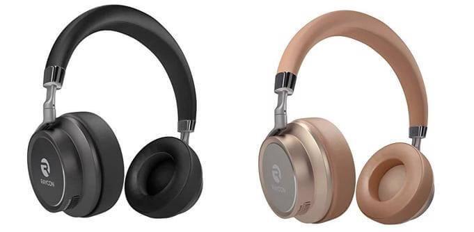 Raycon H50 Bluetooth Headphones Over Ear