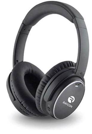 Raycon H60 Wireless Over Ear Noise Cancelling