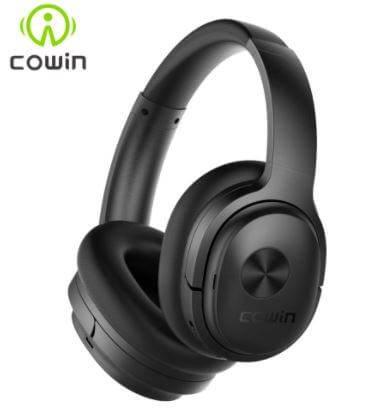 COWIN SE7 headphones best for work environment