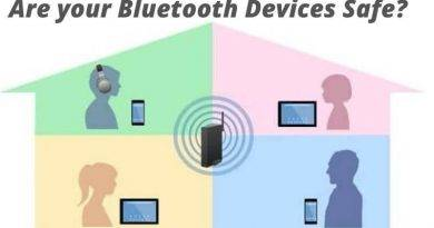 Can neighbors connect your Bluetooth