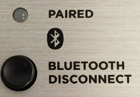 disconnect another user from your Bluetooth