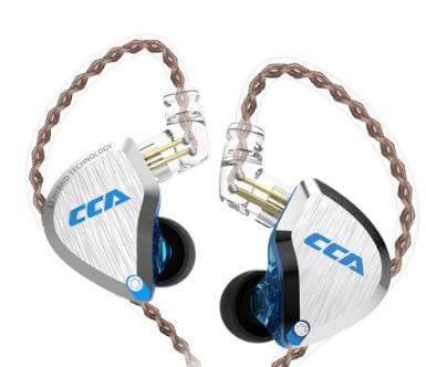 CCA C12 in-Ear Monitors