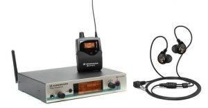 Best Sennheiser In-ear Monitors