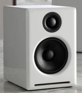 Audioengine Wireless Speaker ideal for active DJs