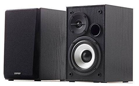 Edifier R980T speakers with two aux input