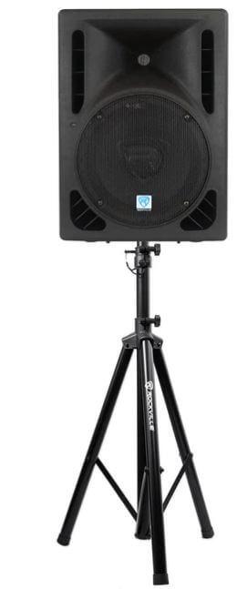 Rockville RPG10BT Speakers for distortion-free sound