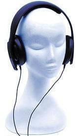 Headphones with bass
