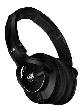 KRK KNS 8400 with detachable earpads
