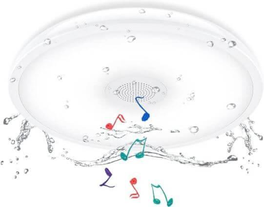 Horevo Waterproof Ceiling Light Fixture