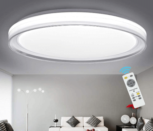 DLLT Dimmable Ceiling Light